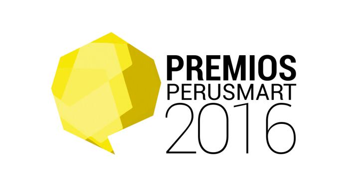 Estos son los ganadores de los smartphones sorteados en los Premios Perusmart 2016