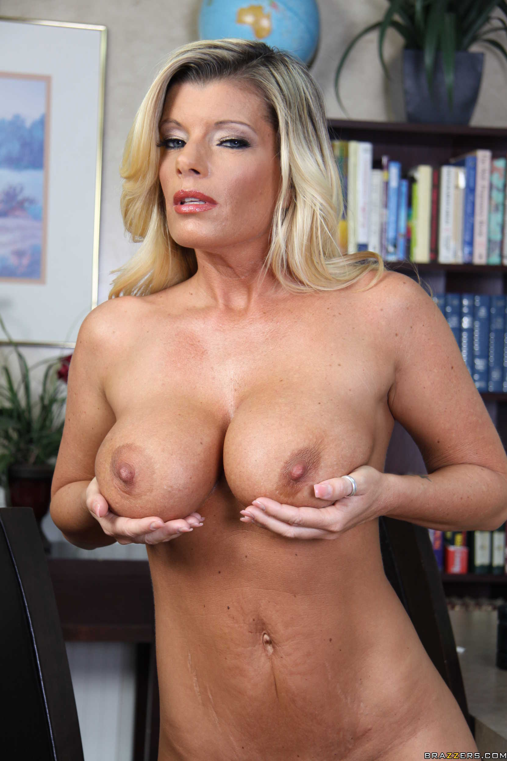 kristal summers mommy