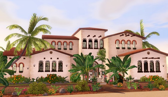 Tropical Andalusia