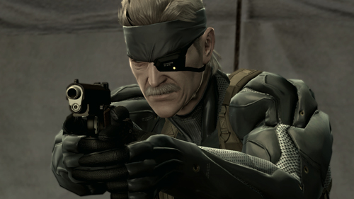 8 Video Games that Feature Photography  06 mgs4 screenshot d1230 04