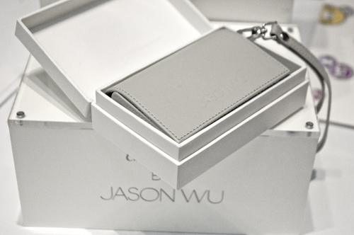Fashion World Markets for Photo Industry jasonwu create PMA