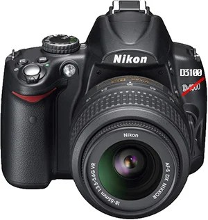 Nikon D3100 Official Announcement Coming August 19th d3100