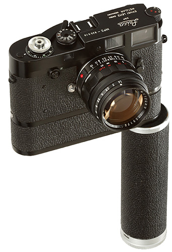 You Probably Dont Own This Leica MP2 leicam2