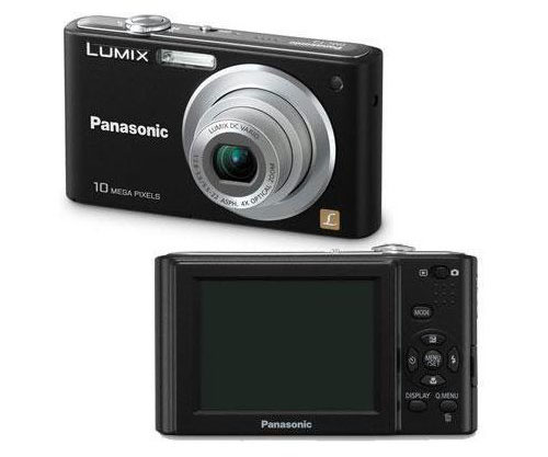 Panasonic DMC F2K Lumix for $69 Today panasoniclumix