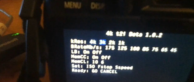 Firmware Hack to Bring 4K Video to the Canon Rebel T2i/550D 4kfirmware