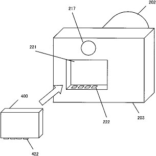 Nikon Patents an Interchangeable Sensor System for EVIL Cameras interchange