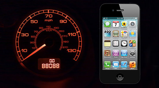 Speed is One of the Primary Features of the iPhone 4S Camera iphonestartup mini