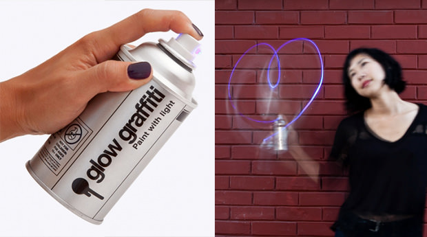 PetaPixel Photography Gift Guide 2011 glowgraffiti mini
