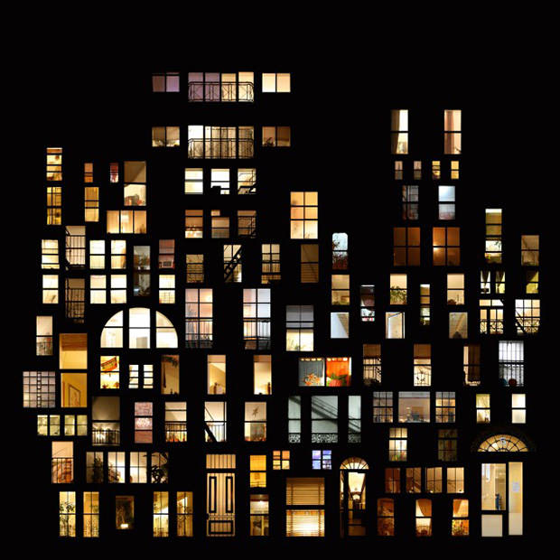 Living Pictures: Photo Collages of Windows Spotted Around the World windows1 mini