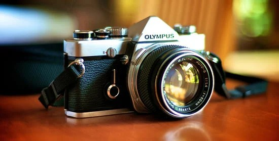 Olympus Set to Announce Retro OM styled Micro Four Thirds Camera olympusom mini