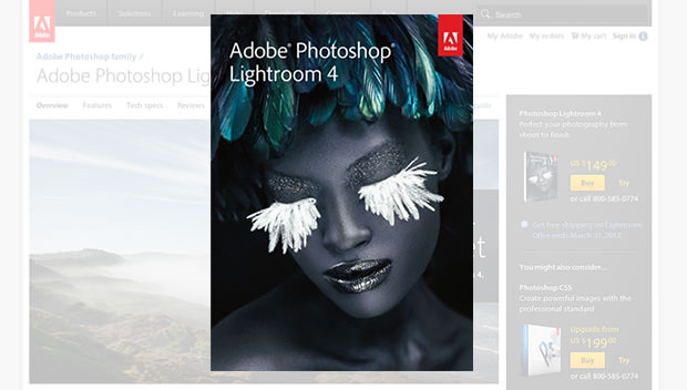 Adobe Officially Launches Lightroom 4 lightroom4 mini