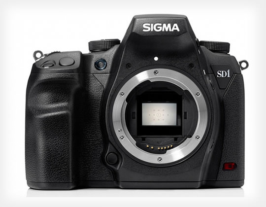 Sigma Rewards SD1 Customers Who Purchased Before Massive Price Drop sigmasd1 mini