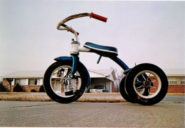 Art Collector Sues William Eggleston for Selling New Prints of Iconic Photos eggleston mini