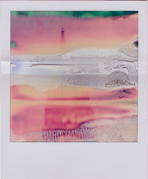 Ruined Polaroid Pictures as Abstract Art ruined1 mini