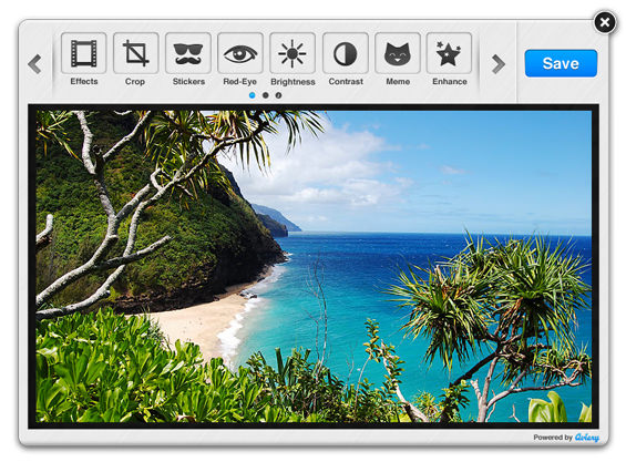 Aviary Photo Editor Raises $6M Towards Further Improvement and Growth 