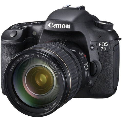 Rumored Firmware Update Will Bring Several New Features to the Canon 7D canon7d mini