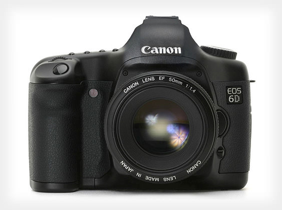 Canon 6D Rumors Heating Up, May Not Arrive Until October canon6d mini