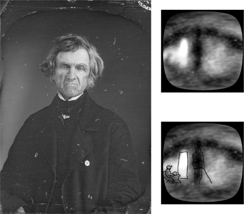Great Scott! Corneal Imaging is Actually a Real Thing! old0 mini