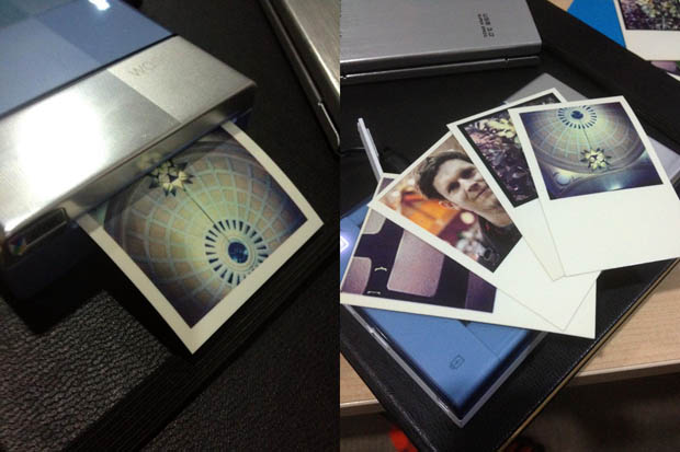 How to Hack Together Your Own Remote Instagram Printer instaprinter