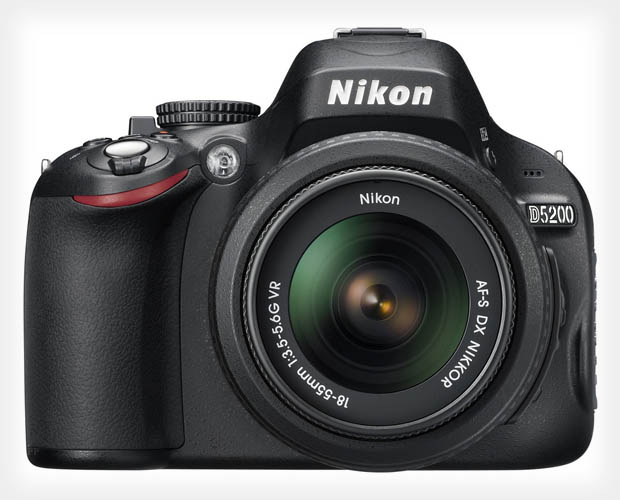 Nikon to Announce the D5200 within the Next Few Weeks nikond5200mock