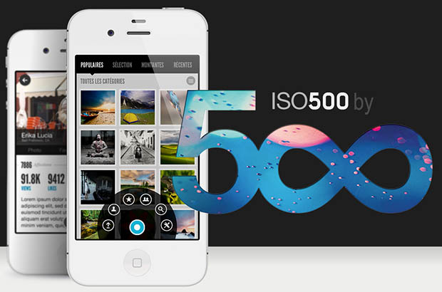 500px Acqui hires 2 Person Team Behind Popular iOS Photo Browsing App ISO500 500pxiso500