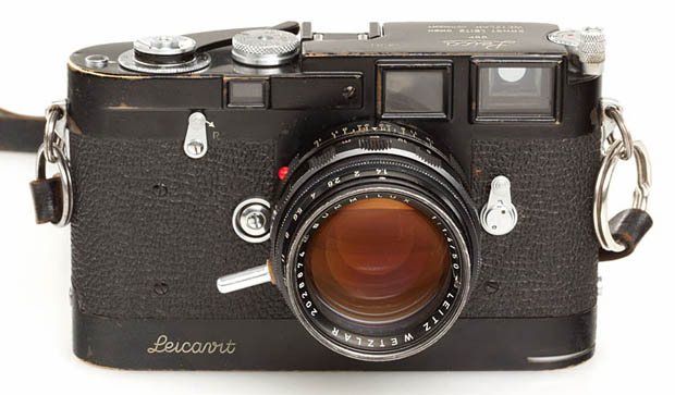 Most Expensive Production Camera and First Leica M Sold at Auction mostexpensive 1