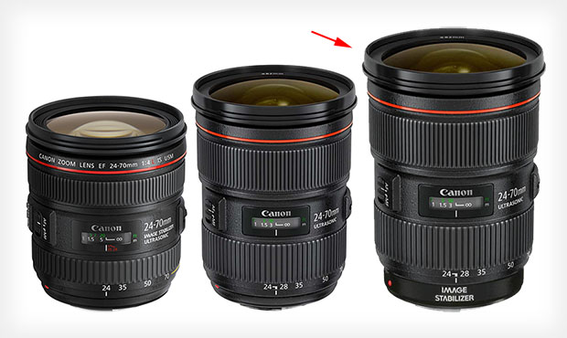 Stabilized Canon 24 70mm f/2.8L On the Way, But May Be A Year Away canon2470mmf28is