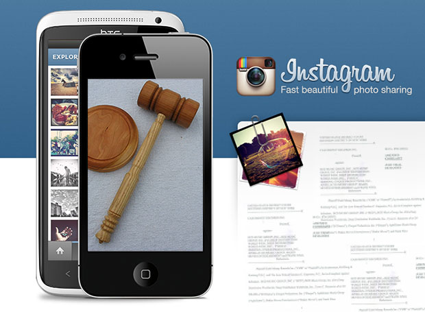 Instagrams Policy Fumble Sparks a Class Action Lawsuit instalawsuit