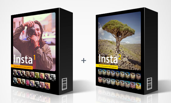 Instagram Version One Filters Recreated as Lightroom Presets instapresets