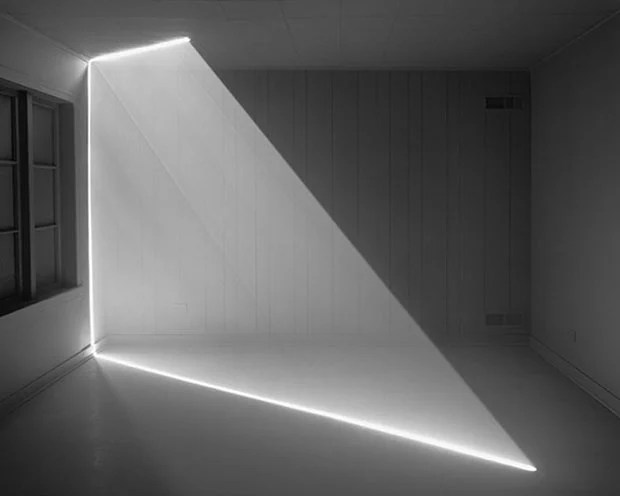 Photos of Beams of Sunlight Bouncing Around a Room jamesnizam 1