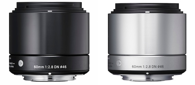Sigma Announces 4 New Lenses, Shows MFT and E Mount Some Love sigmalens1t