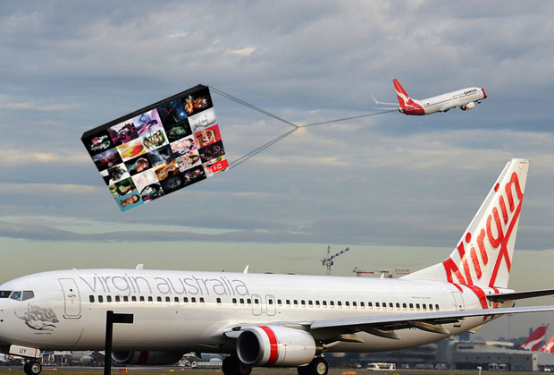 Its Cheaper to Fly to the US to Buy Adobe CS6 Than to Buy it In Australia adobecs6virgin