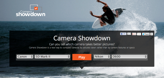 Camera Showdown: Compare Cameras Based on Real Life Performance camerashowdown1