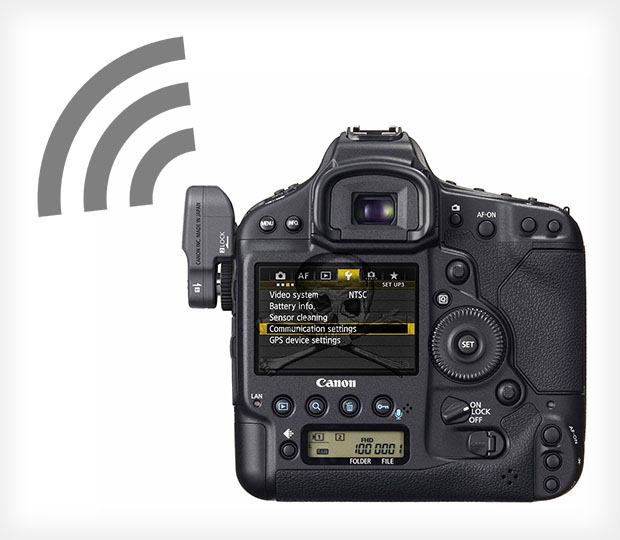 Your Wi Fi Enabled DSLR Could Be Used by Others to Spy On You canonwifisecurity