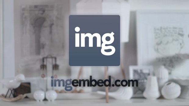 Imgembed Helps You Make Your Photos Easily Embeddable and Monetizable imgembed1