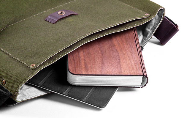 Lumio LED Lamp Folds Into a Book and Can Light Photo Shoots On the Go lumio2