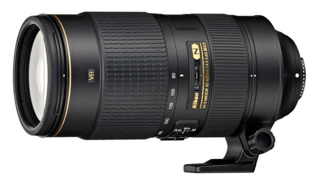 Nikon Unveils New AF S 80 400mm f/4.5 5.6, First Update in Over a Decade nikon80400 1