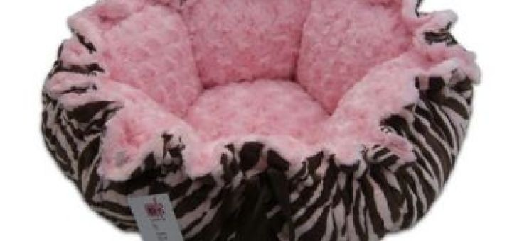 Savanna Bed