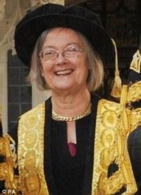 Lady Hale