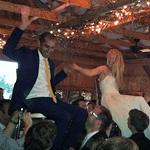 Wedding Photos: Natalie and Bobby, 8/16/14