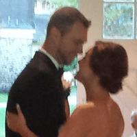 Wedding Photos: Megan and Steve, 9/27/14