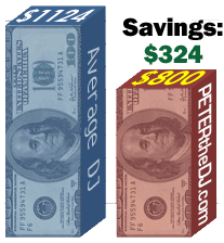Survey Says: Save Money with Peter Naughton