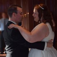 Wedding Photos: Erin and Steven at Sherwood Inn, 5/2/15