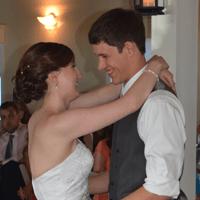 Wedding Photos: Kelsey and Keyan at Lake Watch Inn, 5/17/15