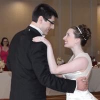 Wedding Photos: Jessica and Richard at Hilton Garden Inn (Auburn), 5/24/15