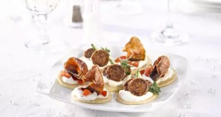 Party food_2