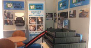 Henry Wag Pet