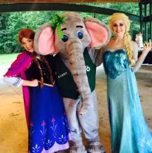 Baton Rouge Zoo Dream Night
