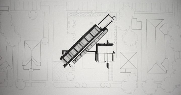 Second Year Studio | James Petty | pettydesign