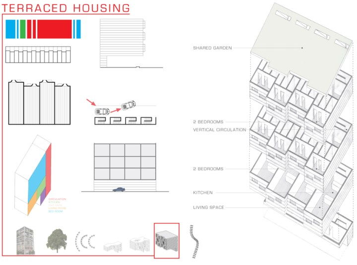System for Living | James Petty | Architectural Association